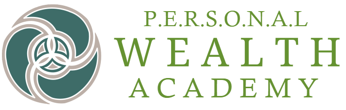 personal wealth academy turn your passion into profits!
